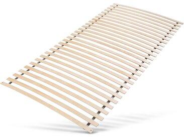 Rollrost, »Quick 28 Rollrost«, BeCo EXCLUSIV, 28 Leisten, Kopfteil nicht verstellbar, Top Handling, da gerollt&fertig montiert, 90 cm x 200 cm x 2,5 cm