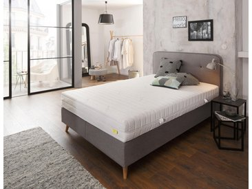 Latexmatratze »Madita«, Hilding Sweden, 21 cm hoch, Raumgewicht: 65, bekannt aus dem TV, Topseller, weiß, 80 cm x 200 cm x 21 cm