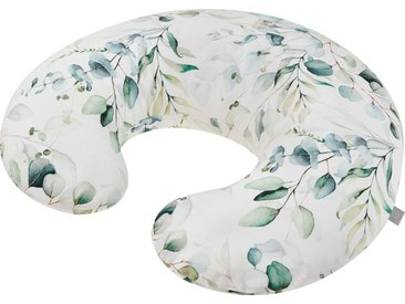 Rotho Babydesign Stillkissen »Stillkissen Mini Natural Leaves«, 1-tlg., bunt