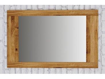 Spiegel Kapiti 25 Wildeiche massiv geölt - Abmessungen: 70 x 140 x 2 cm (H x B x T)