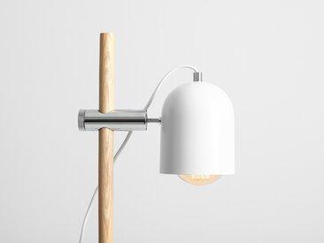 Stehlampe OLOF FLOOR – Weiß