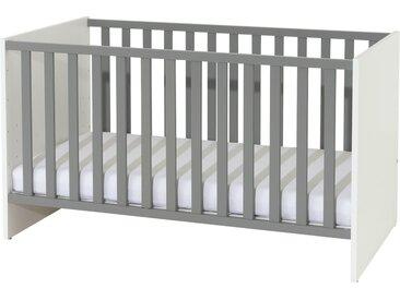 PAIDI Babybett  Kalea - weiß - 75,8 cm - 83,3 cm - Möbel-Kraft