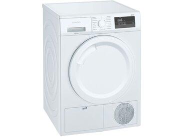 SIEMENS Wärmepumpentrockner  WT43H002 - weiß - Metall, Kunststoff - 59,8 cm - 84,2 cm - 59,9 cm - Möbel-Kraft