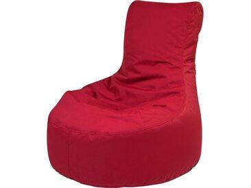 Outbag Sitzsack - rot - 85 cm - 90 cm - 85 cm - Möbel-Kraft