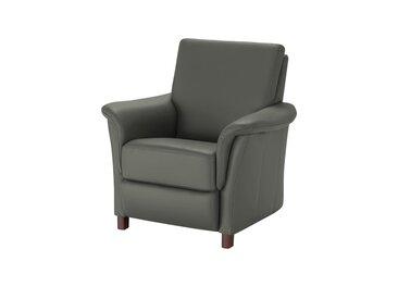 Wohnwert Sessel  Alexa - grau - 84 cm - 87 cm - 84 cm - Möbel-Kraft