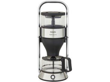 PHILIPS Kaffeeautomat  HD 5413/00 - silber - Glas , Metall, Kunststoff - 23,8 cm - 56,8 cm - 23,7 cm - Möbel-Kraft
