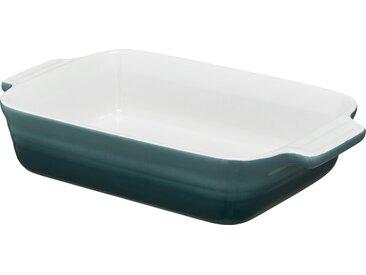 KHG Auflaufform - blau - Steinzeug/Steingut - 16 cm - 5 cm - Möbel-Kraft