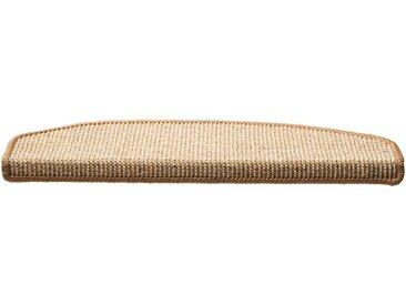 Stufenmatte - beige - Sisal - Möbel-Kraft