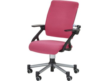 PAIDI Kinder- und Jugenddrehstuhl  Tio - rosa/pink - Möbel-Kraft