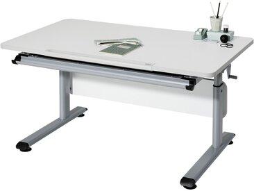 PAIDI Schülerschreibtisch - mehrfarbig - 120 cm - 53 cm - 70 cm - Möbel-Kraft