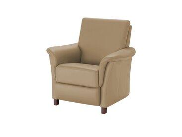 Wohnwert Sessel  Alexa - braun - 84 cm - 87 cm - 84 cm - Möbel-Kraft