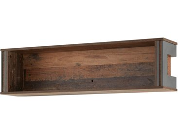 Wandboard - holzfarben - Möbel-Kraft