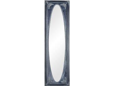 Standspiegel - grau - Möbel-Kraft