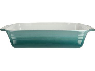 KHG Auflaufform - blau - Steinzeug/Steingut - 23 cm - 8 cm - Möbel-Kraft