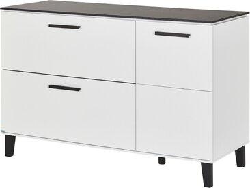 PAIDI Wickelkommode  Eliana - weiß - 141,2 cm - 92,2 cm - 55,6 cm - Möbel-Kraft