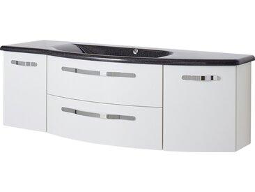 calmo Waschtischkombination  Ranna - weiß - Möbel-Kraft