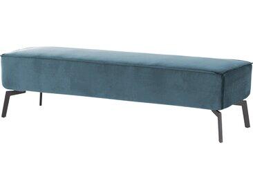 pop Bettbank  Sunset - blau - 152 cm - 47 cm - 42 cm - Möbel-Kraft