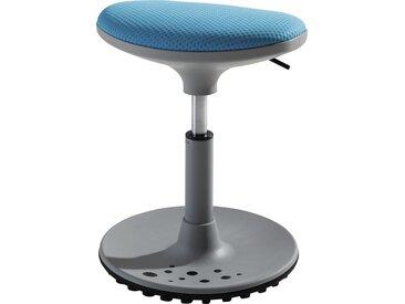 PAIDI Kinderhocker - blau - Möbel-Kraft