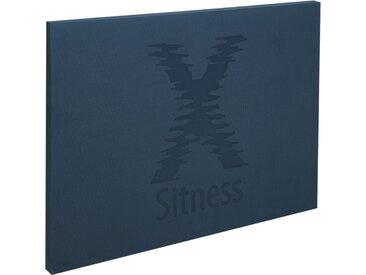 Sitness X Fußmatte  Sitness X MAT - blau - Möbel-Kraft