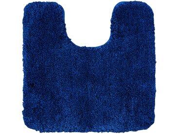Kleine Wolke WC-Vorleger - blau - 100% Polyacryl - Möbel-Kraft