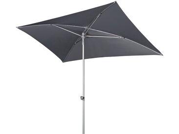 Sonnenschirm - grau - Möbel-Kraft