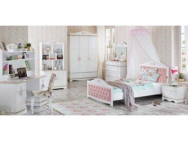 Kinderzimmer Set komplett Katharina 3-teilig