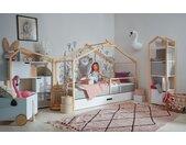 Kinderzimmer Set Queens 3-teilig