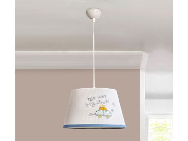 Babyzimmer Lampe Deckenlampe Kinderlampe Junge Baby Boy