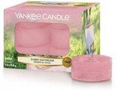 Duftkerze » Sunny Daydream Teelicht Kerze 12 x 9,8 g« (12 Kerzen im Glas)