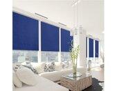 Verdunklungsrollo »Night«, blau, Navy-Blau