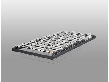 Lattoflex 200 Unterfederung 90x200 cm
