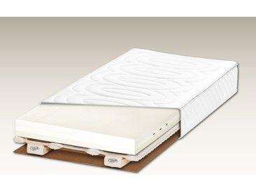 Hüsler Nest Designa Liforma Schlafsystem Naturlatex 10 cm 90x2...