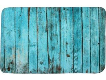 Badteppich Lumber 50 x 80 cm