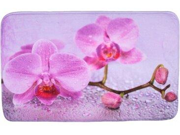 Badteppich Blooming 70 x 110 cm