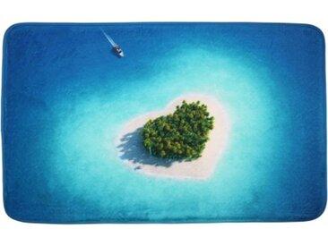 Badteppich Dream Island 70 x 110 cm