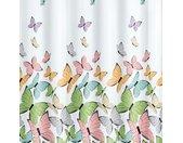 Duschvorhang Butterflies multi