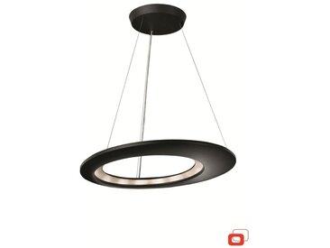 Lirio LED Pendelleuchte Ecliptic 4075593LI, 3000lm, anthrazit
