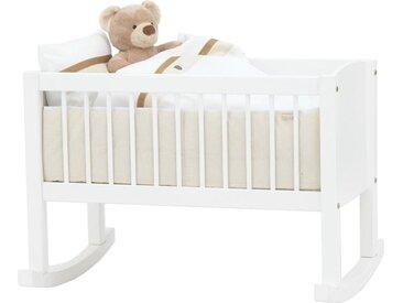 Hoppekids Babywiege Babywiege 40x80 cm inkl. Matratze