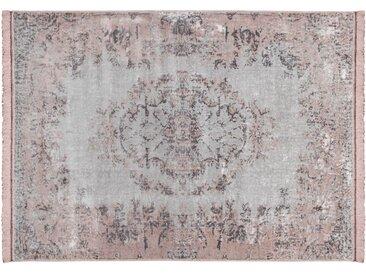 "die Faktorei Design-Teppich van Dyck"" altrosa 170x240 cm"""