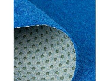 Floordirekt Kunstrasen »Farbwunder Park Blau«, Höhe 6 mm