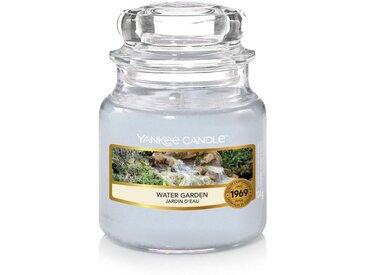 Yankee Candle Duftkerze »Classic Housewarmer Klein Water Garden«