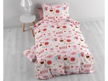 Royal Textile Kinderbettwäsche, angenehmes Material