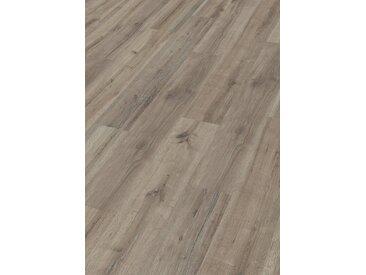 MODERNA Laminat »Impression, Visby Eiche«, Packung, ohne Fuge, 1288 x 198 mm, Stärke: 7 mm