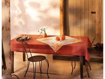 HomeLiving Tischdecke »Herbstblätter«