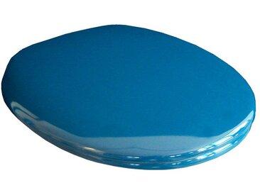 ADOB WC-Sitz »Verona«, blau, dunkelblau