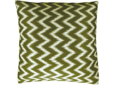 VHG Kissenhülle »Janice«, grün, olivgrün