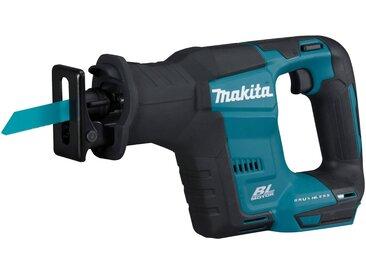 Makita MAKITA Reciprosäge »DJR188Z«, 18 V, ohne Akku und Ladegerät, blau, Ohne Akku, blau