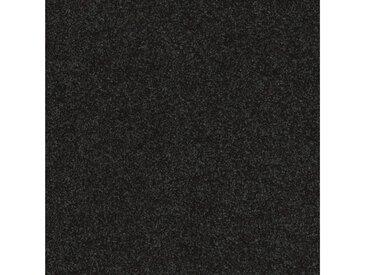Teppichfliese »Maine«, quadratisch, Höhe 3 mm, selbstliegend, leicht austauschbar, grau, anthrazit
