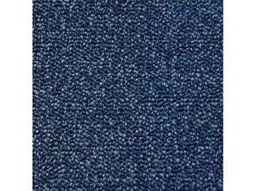 Andiamo ANDIAMO Teppichboden »Matz«, Breite 400 cm, Meterware, grau, blau, blau