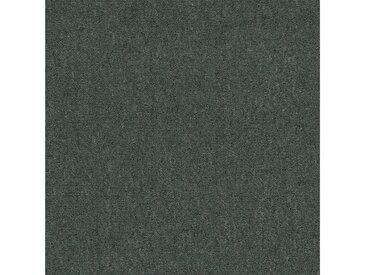 Teppichfliese »Jersey«, quadratisch, Höhe 3 mm, selbstliegend, grün, 4 St., SL 460 grün